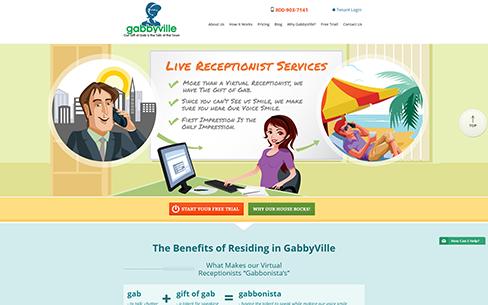 gabbyville
